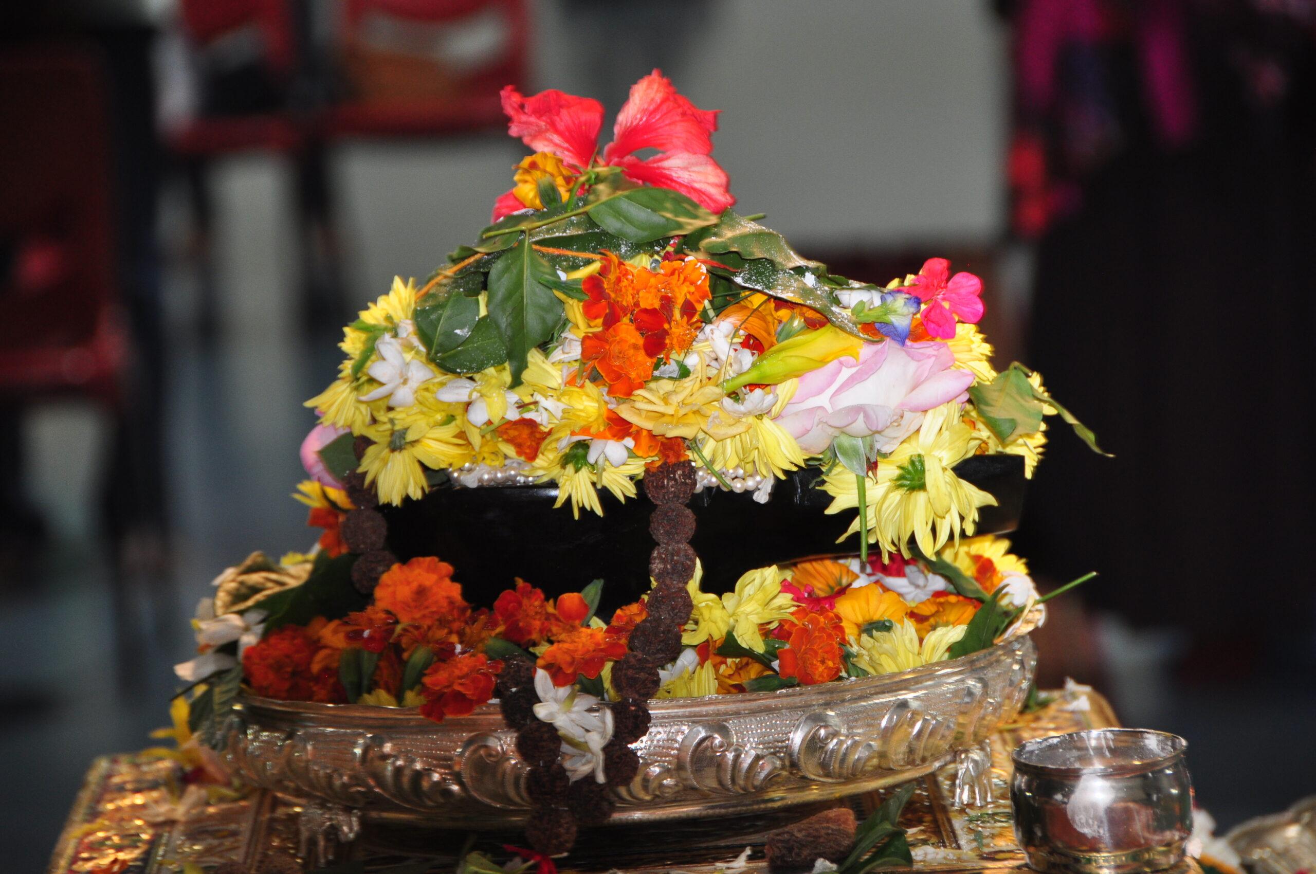 Nitya Annadaan
