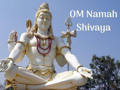 One crore Shiva namam